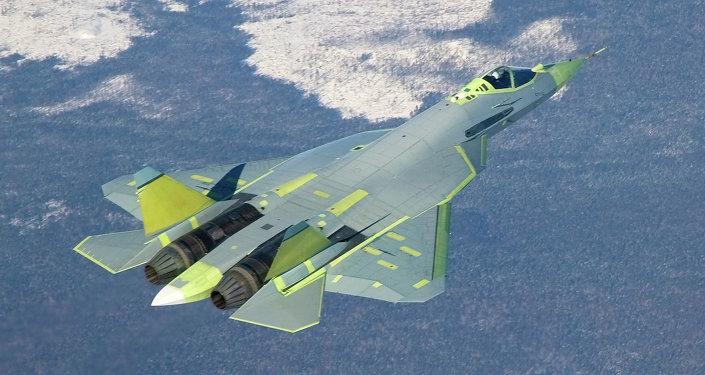 L'Inde recevra les armes russes les plus performantes