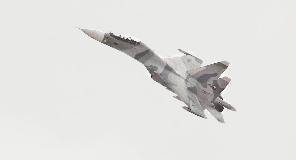 Su-30MK2