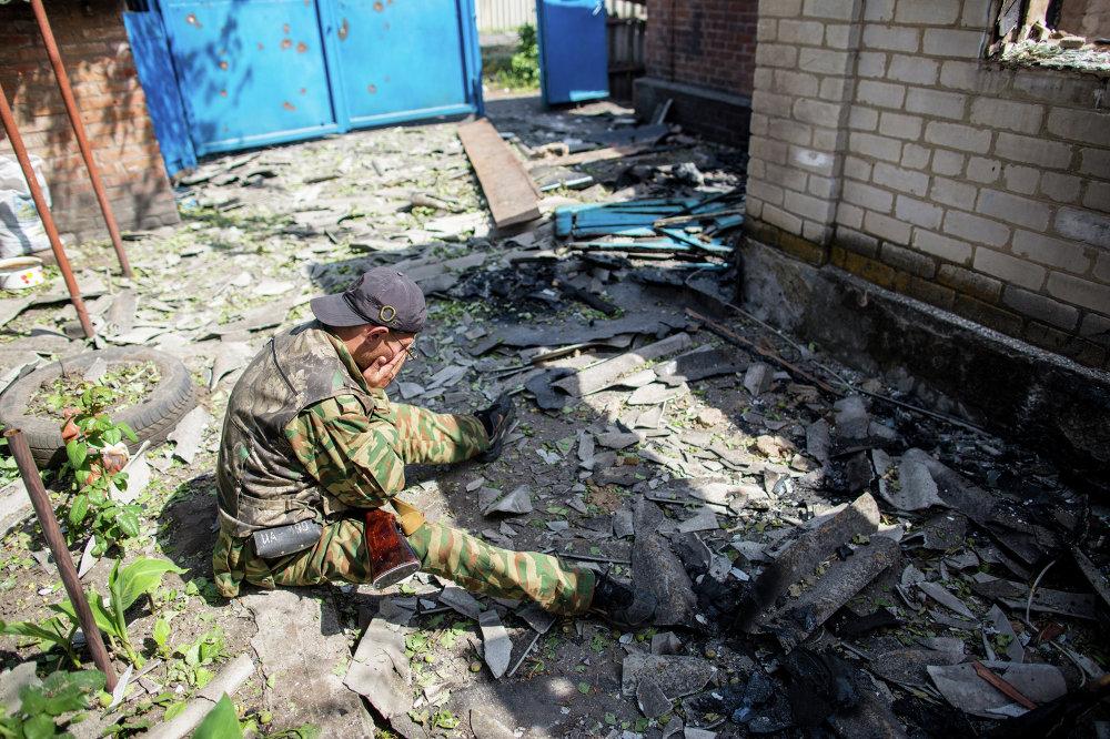 L'Ukraine, un an après le coup d'État