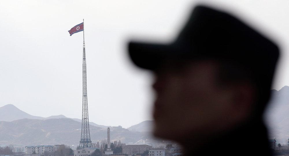 La Corée du Nord a tiré deux missiles lundi (Ministère de Défense sud-coréen)