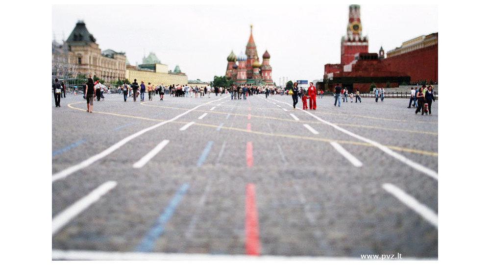 Tourisme en Russie: les Asiatiques remplacent les Américains et les Européens