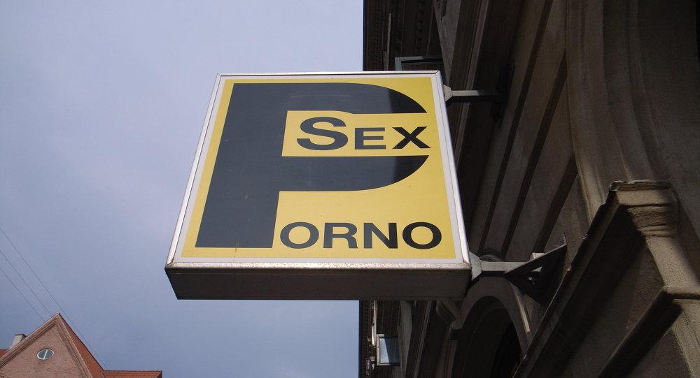 P pour porno