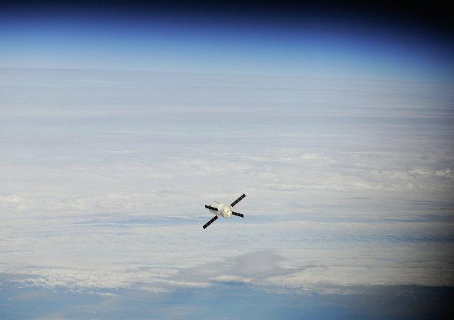 ATV-2, Agence spatiale européenne. Archive photo