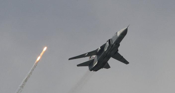 Un Su-24M