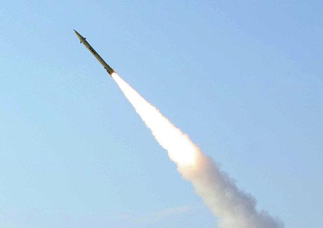 Missile iranien Fateh-110