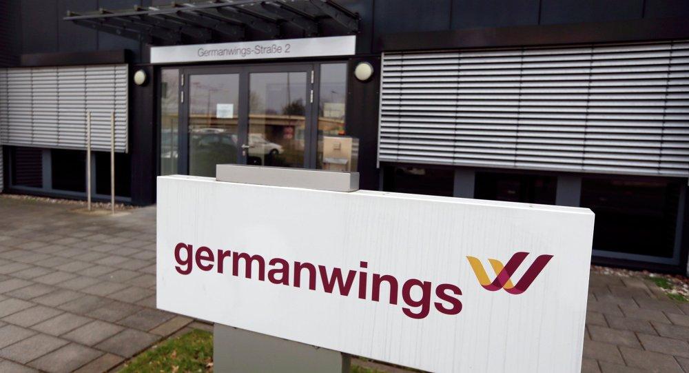 Siège de la compagnie aérienne Germanwings