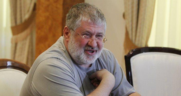 Igor Kolomoїski