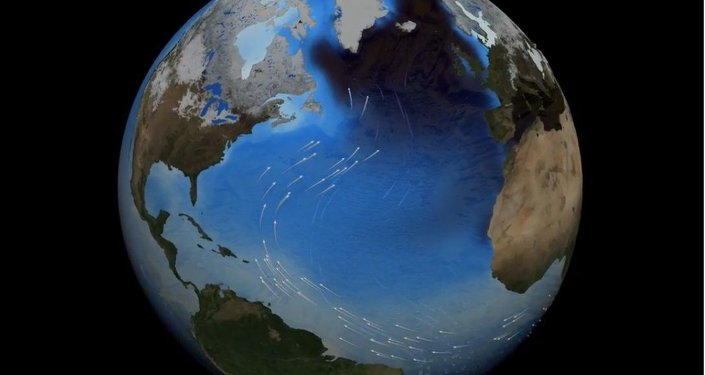 Courant circumpolaire antarctique