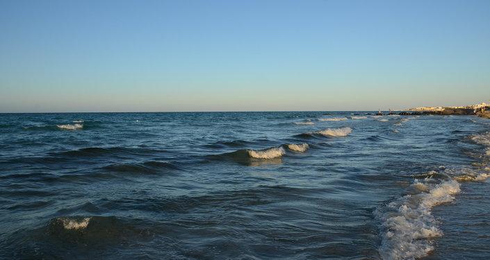 Mer Mediterranée
