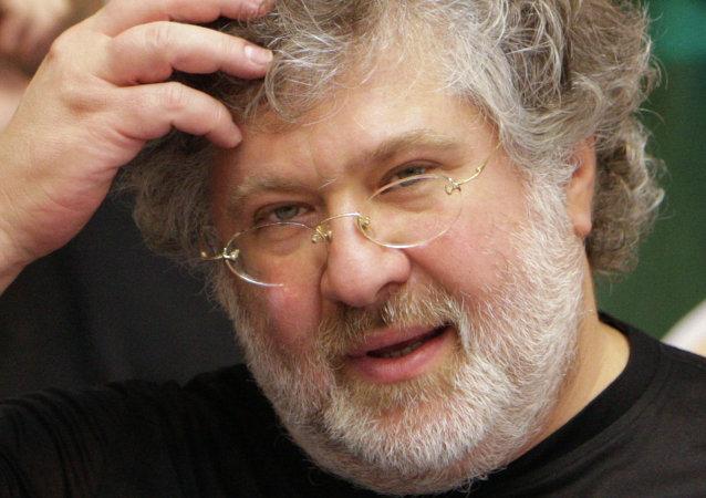 Igor Kolomoïski