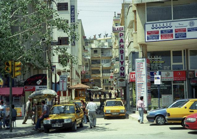 Antalya (archives)