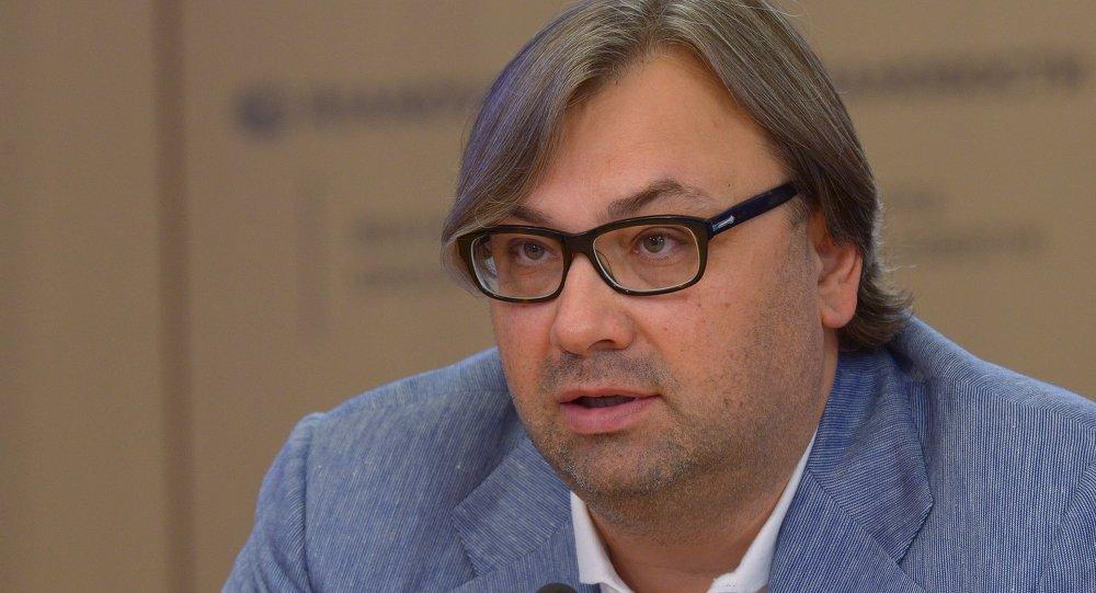 Timofeï Sergueïtsev