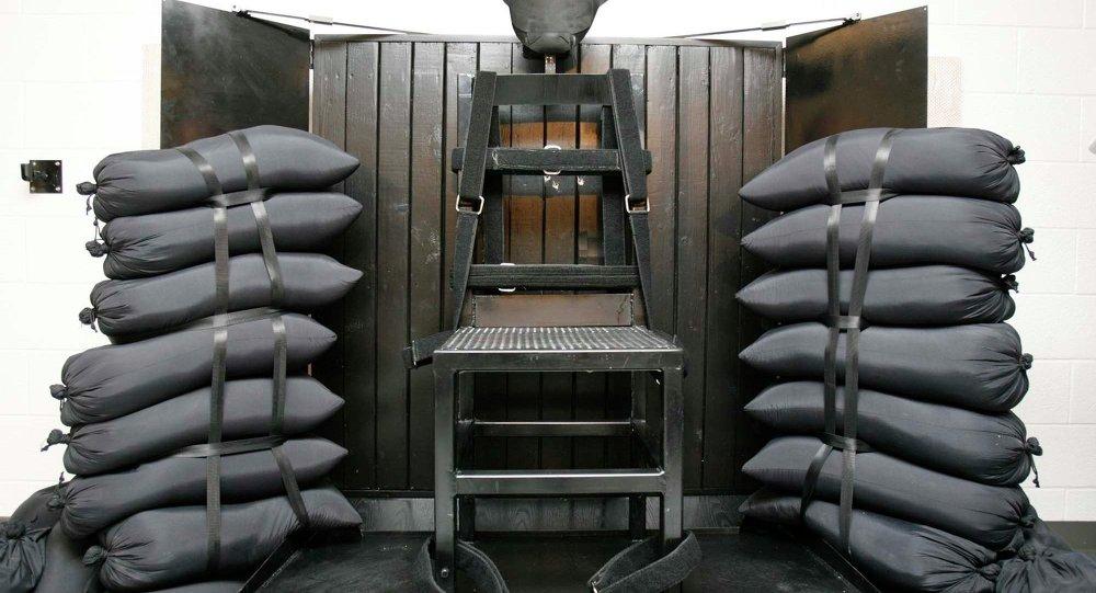 La chaise électrique
