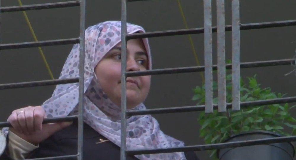 Dahlia Shurab