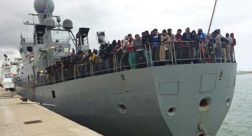 Navire de garde-côte Tyr