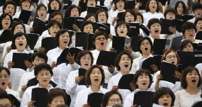 Corée du Nord: un pasteur canadien condamné à la perpétuité
