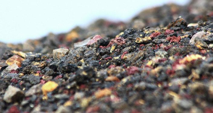 La Russie aidera le Nicaragua à évaluer les réserves de minéraux