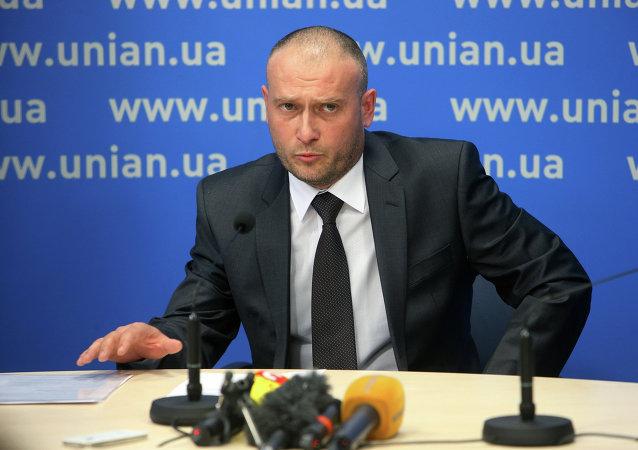 Dmitri Iaroch
