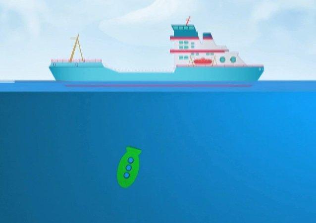 131 secondes qui changeront votre vision de l'océan