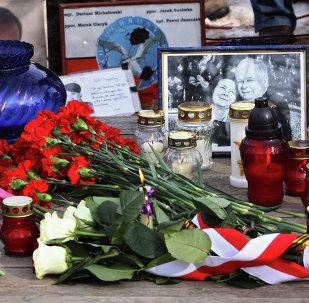 3e anniversaire de la tragédie de Smolensk