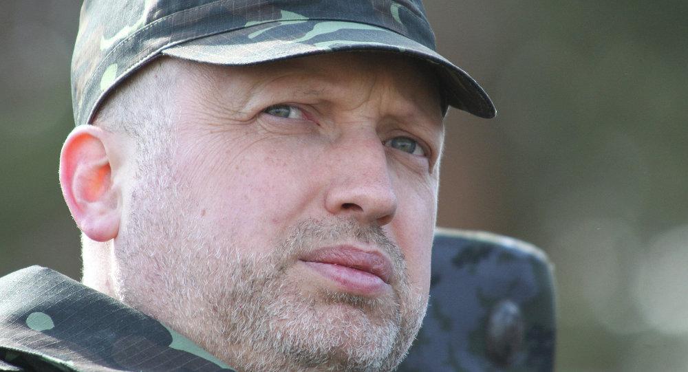 Alexandre Tourtchinov