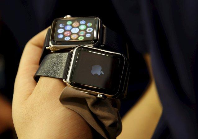 Des smartwatchs
