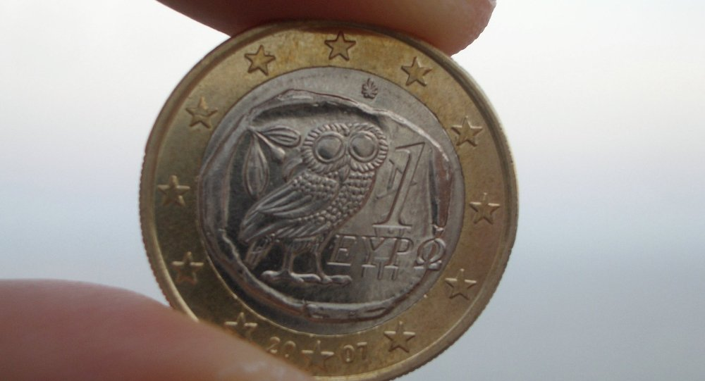 Euro grec