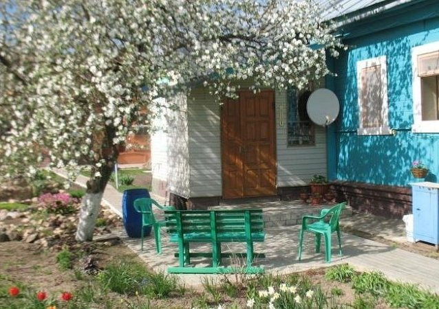 Maison d'hôtes Près de la Tour, à Souzdal