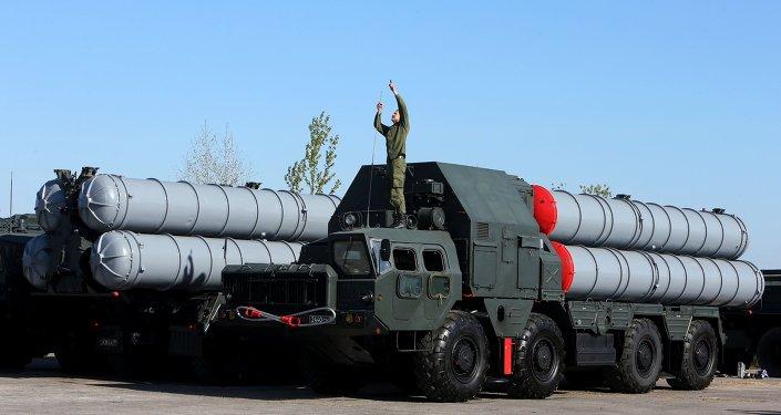 Le système S-300 russe