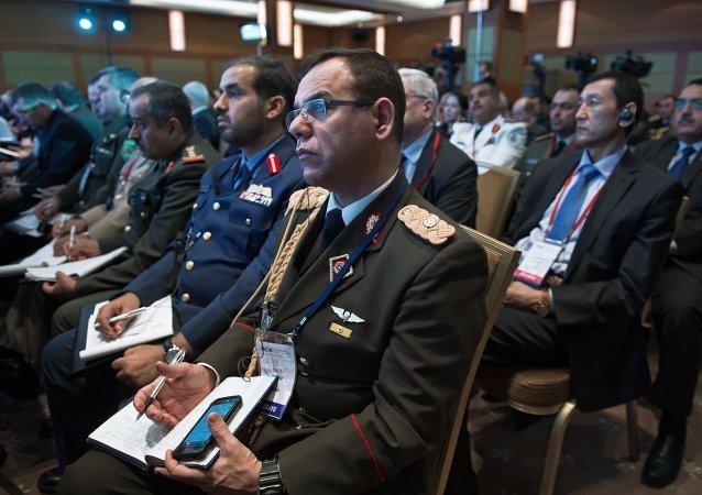 Conférence de Moscou sur la sécurité internationale