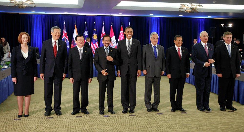 Barack Obama, sommet de l'APEC à Honolulu. Archive photo