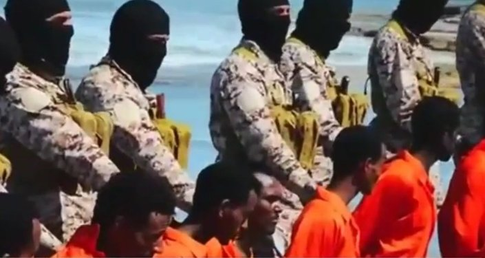 Libye: l'Etat islamique exécute des chrétiens éthiopiens