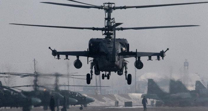 Un Ka-52
