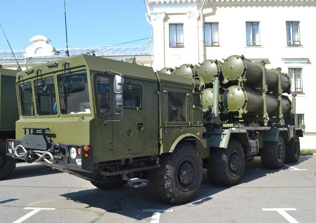 Système de missiles antinavires BAL
