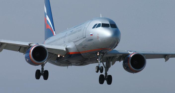 Aeroflot suspend ses vols à destination de l'Egypte