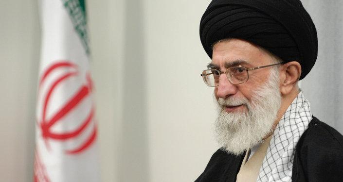 Ayatollah Sayed Ali Khamenei