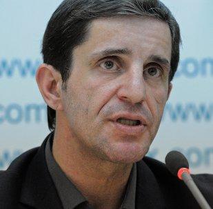 Zorian Chkiriak