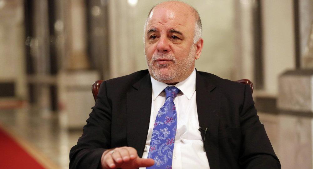 Haïdar Al-Abadi