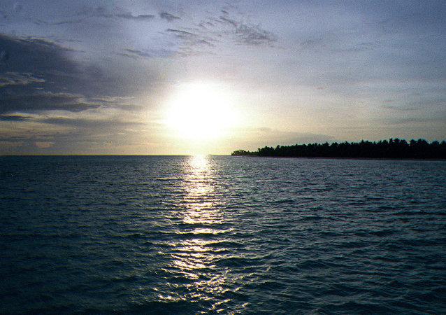 Indonésie: eaux territoriales