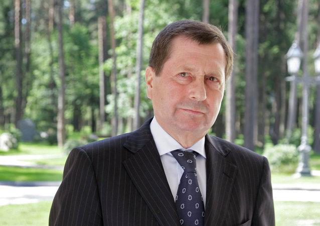 Vladimir Grinine