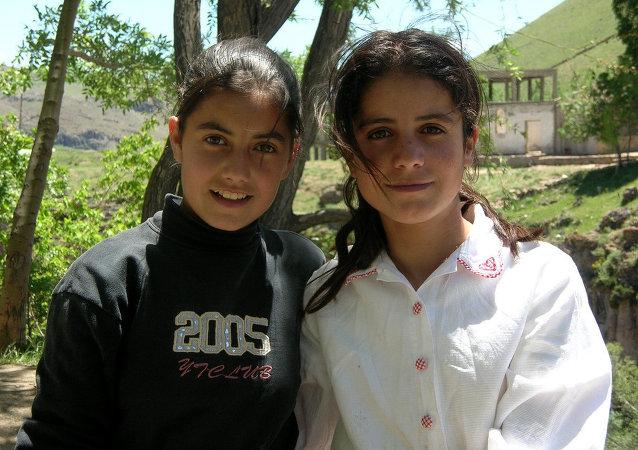 Les écolières, Turquie