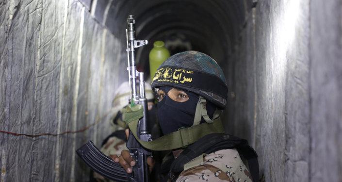 Djihadiste de l'Etat islamique