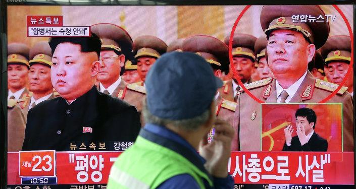 (LEAD) La Corée du Nord tire depuis Pyongyang un missile