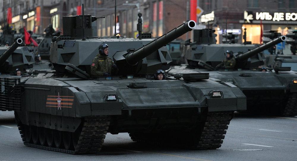 Char Armata