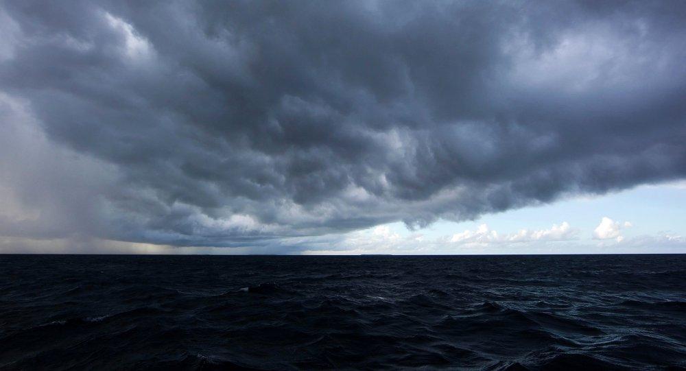 des nuages (une image d'illusatration)
