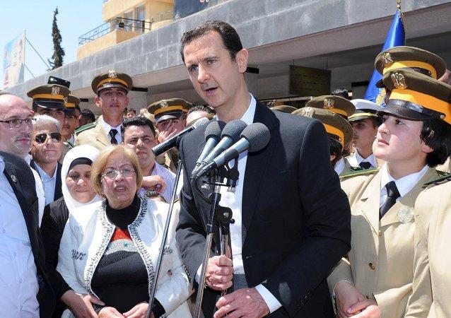 McFaul: le sort d'Assad est entre les mains du peuple syrien