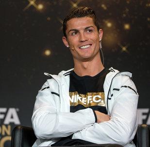 Un orphelin de 5 ans rencontrera Cristiano Ronaldo