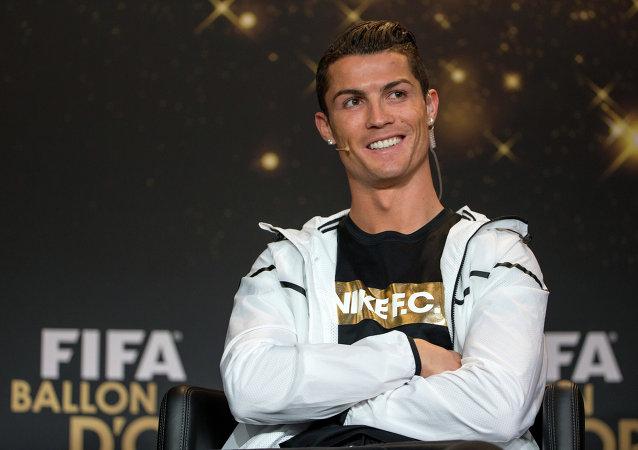 C'est officiel: l'aéroport de Madère est renommé «Cristiano Ronaldo»