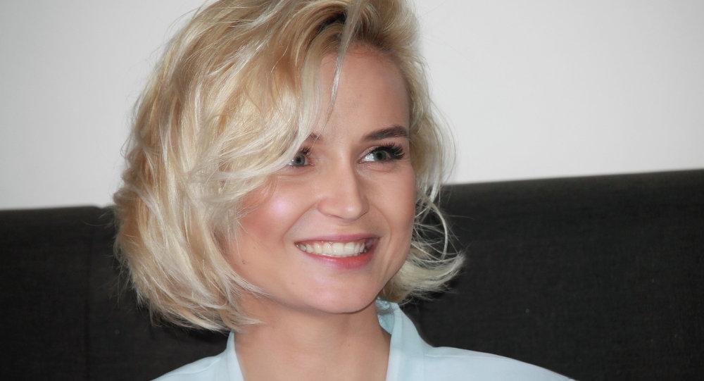 Polina Gagarina