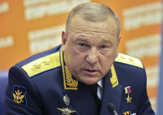Vladimir Chamanov